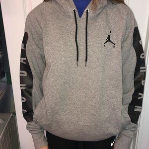 336f3d21c031c5 Jordan Air hoodie
